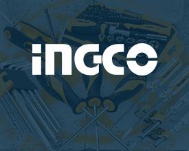 ИНГКО - ручний інструмент